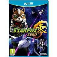 Nintendo Wii U - Starfox Zero