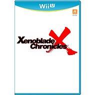Nintendo Wii U -Xenoblade Chronicles X
