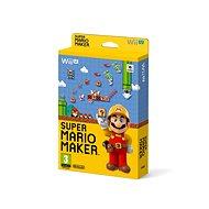 Nintendo Wii U - Super Mario Maker + Artbook