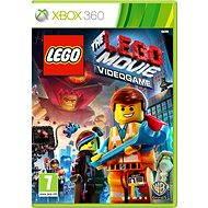 LEGO Movie Videogame -  Xbox 360