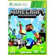 Minecraft (Xbox Edition) -  Xbox 360