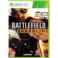 Battlefield Hardline CZ -  Xbox 360