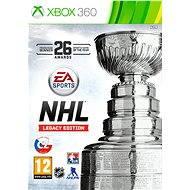 NHL 16 Legacy Edition -  Xbox 360