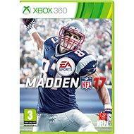 Madden 17 -  Xbox 360