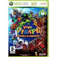 Viva Pinata: Trouble In Paradise - C2C- Xbox 360