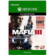 Mafia III: Digital Deluxe Pre-Order