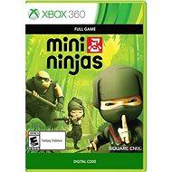 Mini Ninjas Adventures - Xbox 360