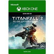 Titanfall 2: Deluxe Upgrade - Xbox One