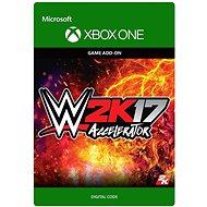 WWE 2K17 Accelerator - Xbox One