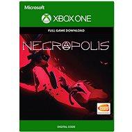Necropolis - Xbox One
