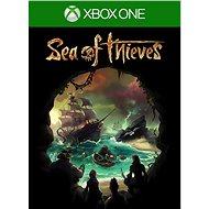 Sea of Thieves - (Play Anywhere) DIGITAL