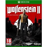 Wolfenstein II: The New Colossus: The Adventures of Gunslinger Joe - Xbox One Digital
