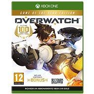 Overwatch: GOTY Edition - Xbox One