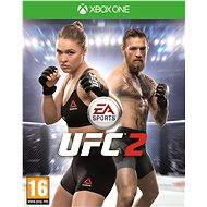 EA SPORT UFC 2 - Xbox One