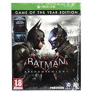 Batman: Arkham Knight GOTY - Xbox One