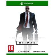 HITMAN - Xbox One