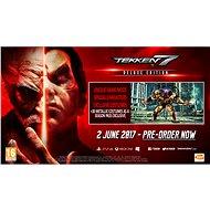 Tekken 7 Deluxe Edition- Xbox One
