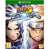 Naruto Shippuden: Ultimate Ninja Storm Legacy Edition - Xbox One