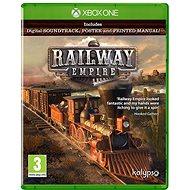 Railway Empire - Xbox One