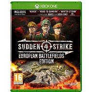 Sudden Strike 4: European Battlefields Edition - Xbox One