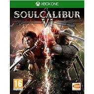 Soulcalibur 6 - Xbox One