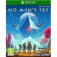 No Mans Sky - Xbox One