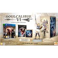 SoulCalibur 6 Collectors Edition - Xbox One