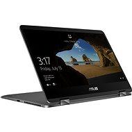 ASUS VivoBook Flip 14 TP401NA-BZ001T Light Grey Metal