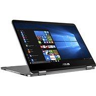 ASUS VivoBook Flip 14 TP401NA-BZ088T Light Grey Metal