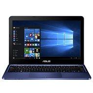 ASUS EeeBook E200HA-FD0004TS tmavě modrý