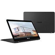 ASUS ZenBook Flip UX360UAK-DQ456T Black Metal