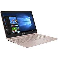 ASUS ZenBook Flip UX360UAK-BB409T Rose kovový