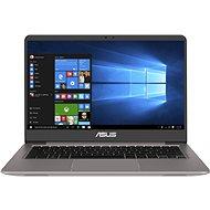 ASUS ZenBook UX410UQ-GV037T Quartz Grey