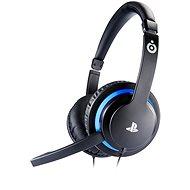 BigBen PS4 Stereo-Headset v2