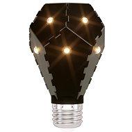 Nanoleaf Ivy E27 2700K 800lm Black stmívatelná vypínačem