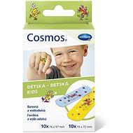 COSMOS Náplast dětská - 2 velikosti (20 ks)