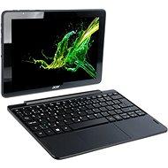 Acer One 10 64GB + dock s klávesnicí Iron Black