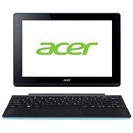 Acer Aspire Switch 10E 64GB + dock s 500GB HDD a klávesnicí Ocean Blue