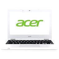 Acer Chromebook 11 White Aluminium