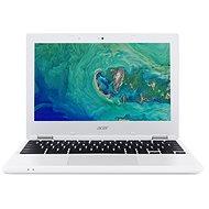 Acer Chromebook 11 White Auminium