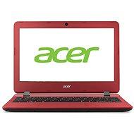 Acer Aspire ES11 Rosewood Red