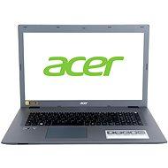 Acer Aspire E17 Charcoal Gray