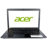 Acer Aspire E17 Obsidian Black Aluminium