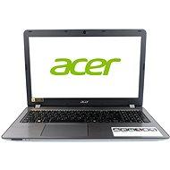 Acer Aspire F15 Sparkly Silver Aluminium