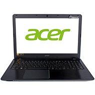 Acer Aspire F15 Black Aluminium