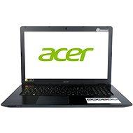Acer Aspire F17 Black Aluminium