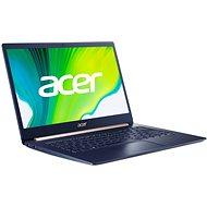 Acer Swift 5 UltraThin Charcoal Blue celokovový