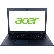 Acer TravelMate P277-M Black