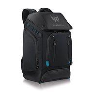 Acer Predator Utility Backpack, modré prvky