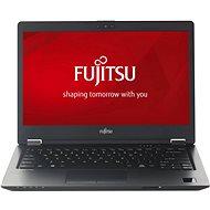 Fujitsu Lifebook U748 kovový